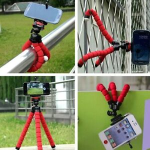 MINI TRIPOD WITH BLUETOOTH REMOTE FOR SMART PHONE