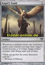 2x Angel 's Tomb (Tumba del ángel) Avacyn restored Magic