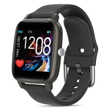 T98 Sports Smart Watch Body Temperature Heart Rate Blood Oxygen Pressure Monitor