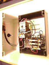 Moeller AC FVNR 3 Phase Magnetic Starter w/ Reset CI-K5X-160-M-NA