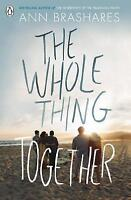 The Whole Thing Together by Brashares, Ann, NEW Book, FREE & FAST Delivery, (Pap