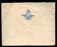 1945 England Royal Air Force Raf Cover to Reading Per ardua ad Astra Envelope