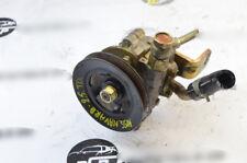 NISSAN Navara 2.5 Di 4WD D22 Servopumpe Hydraulikpumpe Lenkpumpe VK513-8