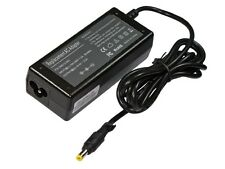 ADAPTER / CHARGER FOR HP / COMPAQ LAPTOP  18.5V 3.5A 65W YELLOW TIP