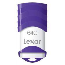 Pendrive viola Lexar da 64 GB