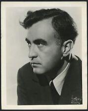 Carlos CHAVEZ (Composer): Original Photograph