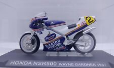 MOTO COLLECTION 1:24 Honda NSR500 Wayne Gardner vetrina