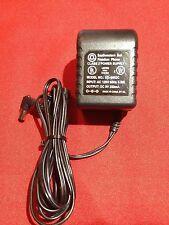 Southwestern Bell Freedom Phone Class 2 Power Supply Model Ud-0902C (Loc-Int)