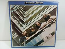 THE BEATLES 1967 1970   DISCO  33 GIRI VINILE LP DOPPIO