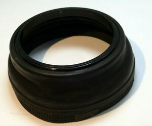 62mm screw in Rubber Lens Hood Shade for telephoto 70-210mm f3.8