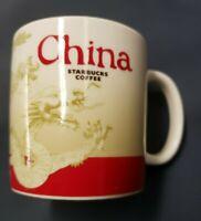 Starbucks china espresso mug travel coffee Espresso Demitasse Country mini 3oz