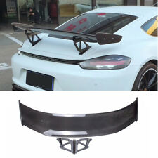 Porsche 996 997 Carrera Rear Spoiler Grille Wall OEM tail panel s 4 4s