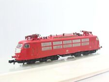Fleischmann N 7377 E-Lok BR 103 115-2 DB OVP (RB8120)