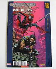 X-MEN (ULTIMATE) - N° 18 - COMICS - MARVEL FRANCE