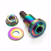 KTM 1290 SUPER DUKE Rainbow Titanium Mounting Screw To Master Cylinder Reservoir