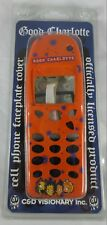 RARE GOOD CHARLOTTE Nokia 5100 Series Cellphone FACEPLATE COVER Collectible 2002