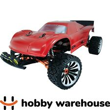 King Motor Baja T2000 RED 30.5cc 1/5 Scale 4WD RC Desert Truck