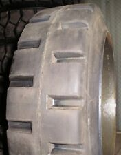 22X8X16 tires Super Solid forklift press-on traction tire 22/8/16 Usa Made 22816