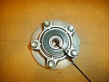 SUZUKI SV650 REAR DRUM SPROCKET SV 650 2006 64611-19F00 jh