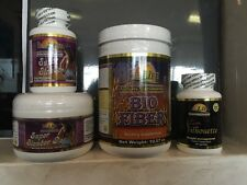 Slim fast weight loss package Biolife Natural Supplements