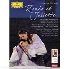 Romeo Et Juliette [New DVD]