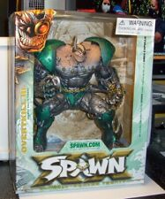MCFARLANE TOYS SPAWN CLASSIC SERIES 20 OVERTKILL III FIGURE MINT IN BOX
