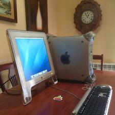 Powermac G4 con monitor Apple Display Completo