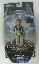 DC Direct Batman Arkham Asylum POISON IVY Series 2 Action Figure Sealed  2011