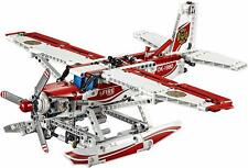 LEGO Technic 42040 Fire Plane Brand New Sealed Retired