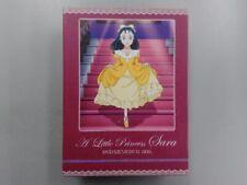 Japanese Anime Princess Sarah DVD Memorial Box 8DVD Fast Shipping From Japan NEW