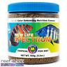 New Life Spectrum TROPICAL FISH Medium Pellet 150g Fish Food Free USA Shipping