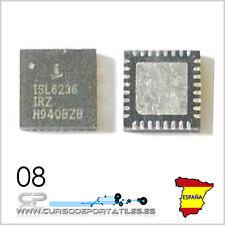 ISL6236 IRZ, ISL6236, CONVERTIDOR DC/DC