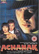 ACHANAK - GOVINDA - MANISHA KORELA - NEW BOLLYWOOD DVD - FREE UK POST