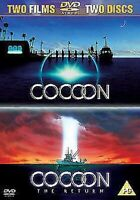 Cocoon/Cocoon - The Return Nuovo DVD Region 2