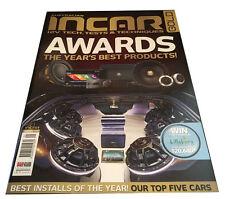 Australian InCar Entertainment Car Audio Magazine AWARDS 2016