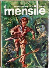 IL MENSILE DARDO N.2 1975