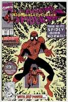 Amazing SPIDER-MAN #341, NM, Larsen, Tarantula, Amazing, 1963, more SM in store