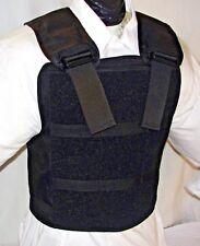 New Small IIIA Tactical Plate Carrier Body Armor BulletProof Vest