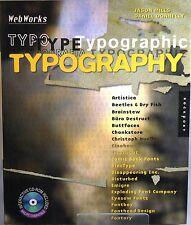 Typography - Fonts - Werbung, Reklame, Illustration - Grafik Design Kunst Art