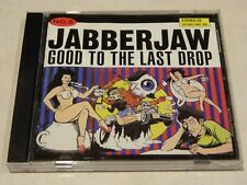 Various Artists Jabberjaw Good To The Last Drop CD [F: Girls Against Boys, Beck]
