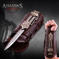 Officially Licensed Assassin's Creed Blade of Aguilar Gauntlet