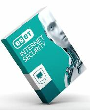 Eset Internet Security - Version 10 on 2017 (1 Year for 2 Devices) on Windows