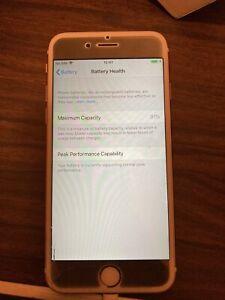 Apple iPhone 6s - 32GB - Rose Gold - Vodafone