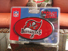 Tampa Bay Buccaneers Hitch Cover, , NFL NEW IN THE PACKAGE