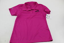 ARCTIC CAT LADIES SHIFT POLO POWER PINK MED #5279-152