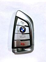 *Program*Brand New BMW F30 F10 F15 F01 X1 X3 X5 320 328 530 Remote Smart Key