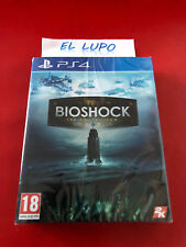 2k Bioshock the Collection Ps4
