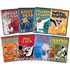 Looney Tunes Warner Bros Super Stars Complete Series 128 Episodes Box/DVD Set(s)