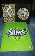 The Sims 3: Collector's Edition Win/MAC DVD-ROM Software  PC game & Game Guide