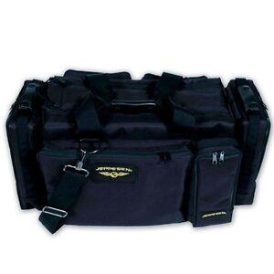 NEW Jeppesen Captain Flight Bag 10001303 For Binders, Headset & Other Gear